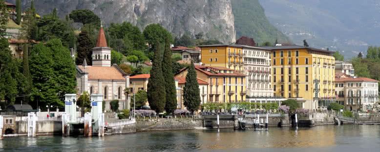 Cadenabbia Bölgesi - Como