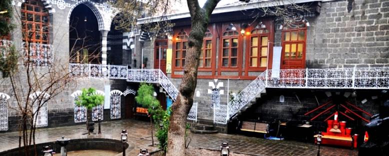 Cahit Sıtkı Tarancı Evi - Diyarbakır
