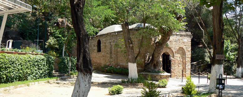 Meryem Ana Evi - Efes