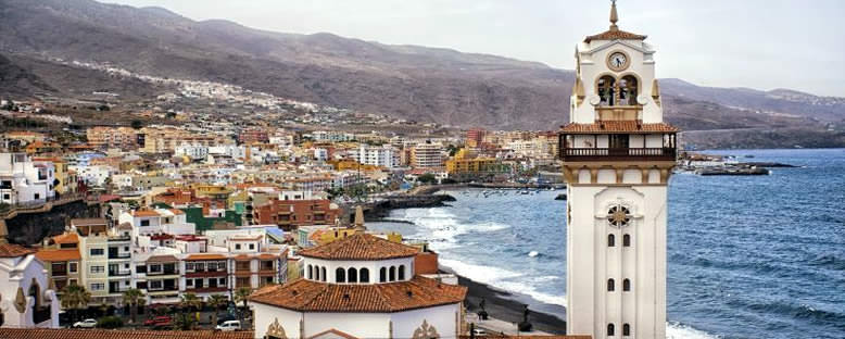Candelaria - Santa Cruz de Tenerife
