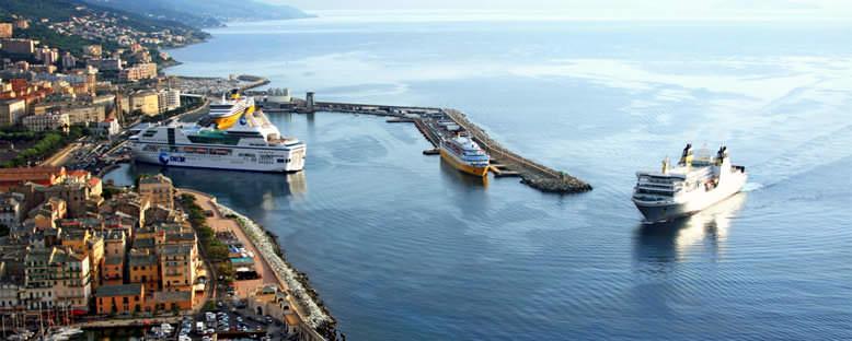 Liman Bölgesi - Savona