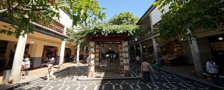 Çarşılar - Funchal