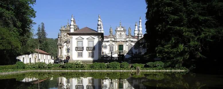 Casa Mateus - Vila Real