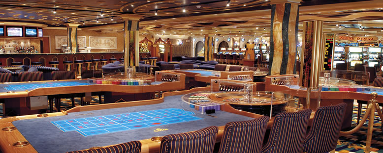 Casino - Costa Mediterranea