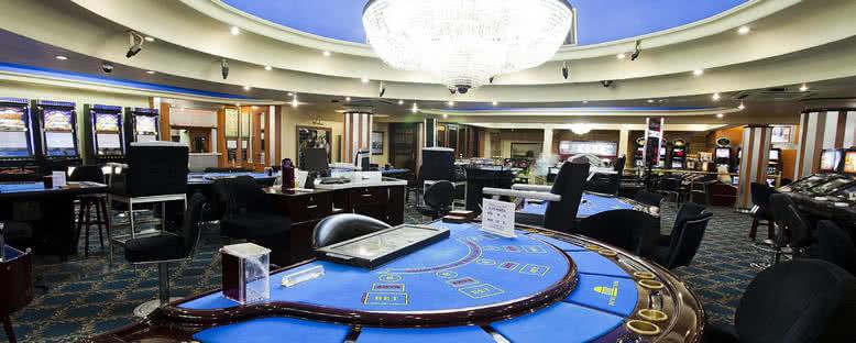 Casino - Dome Hotel