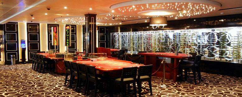 Casino Excelsior - Costa neoRomantica