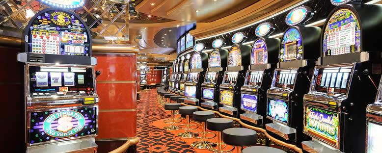 Casino - MSC Fantasia
