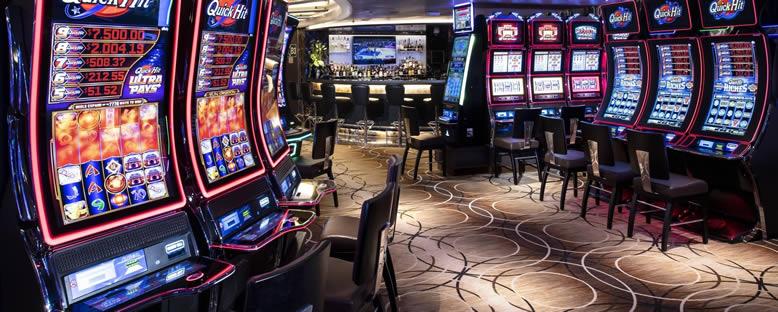 Casino - Nieuw Statendam