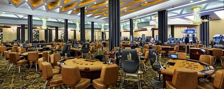 Casino - Noah's Ark Hotel
