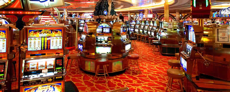 Casino Royale - Harmony of the Seas