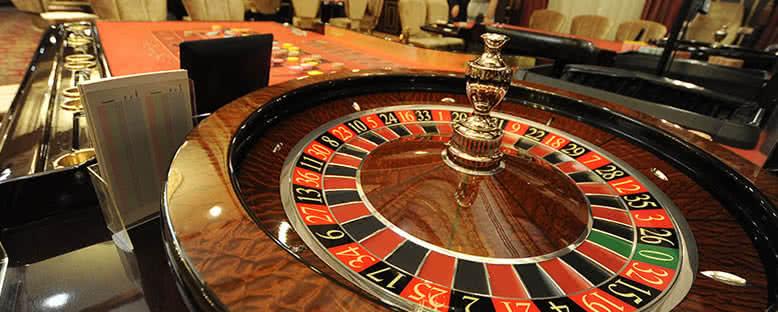 Casino - The Savoy Ottoman Palace