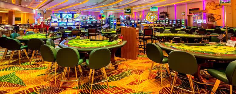 Casino - Vuni Palace Hotel