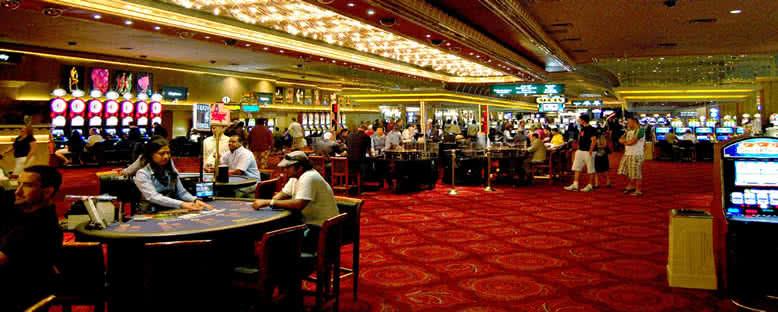 Casinolar - Las Veas
