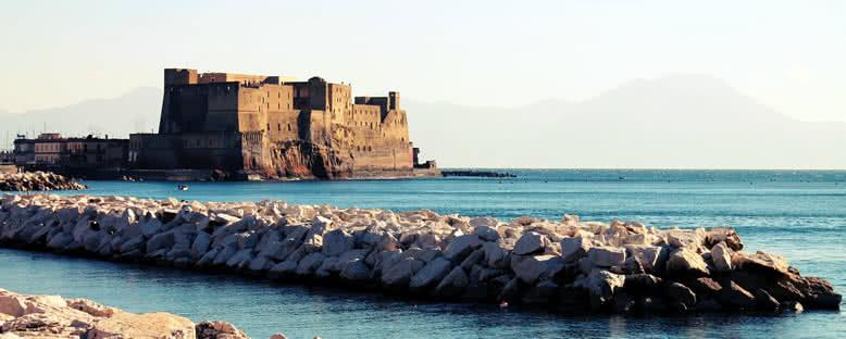 Castel dell'Ovo - Napoli