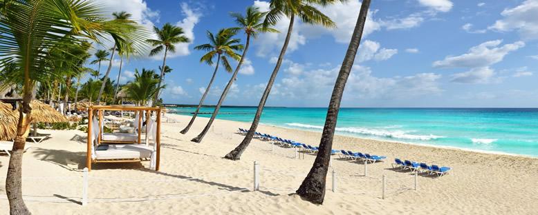 Catalina Adası - Dominik Cumhuriyeti