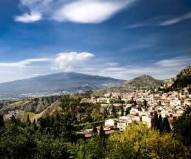 Catania Turları