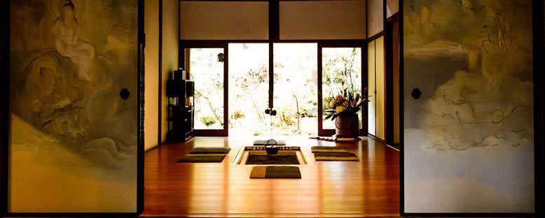 Çay Evleri - Kyoto