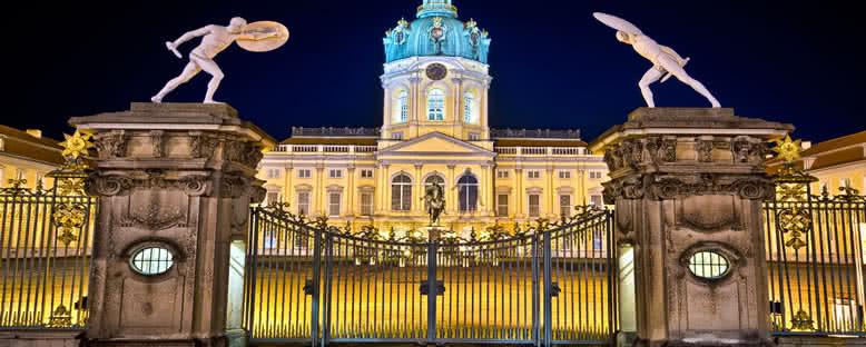 Charlottenburg Sarayı - Berlin
