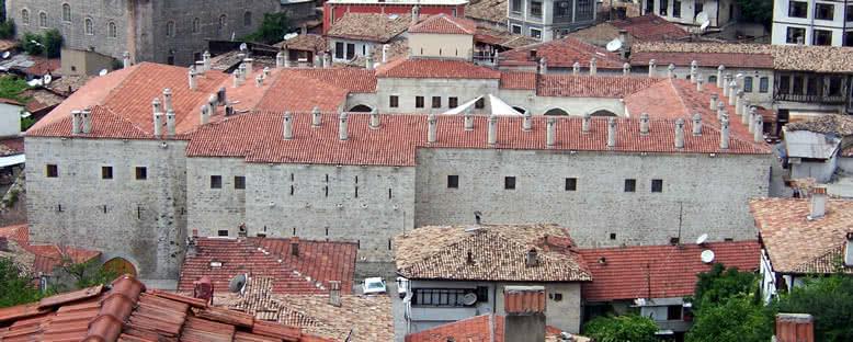 Cinci Hanı - Safranbolu