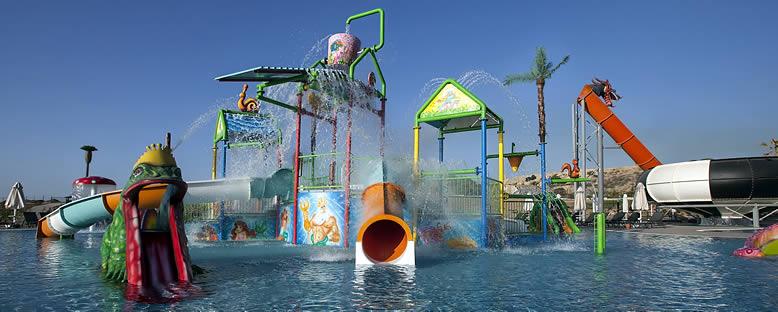 Çocuk Aquapark - Elexus Hotel