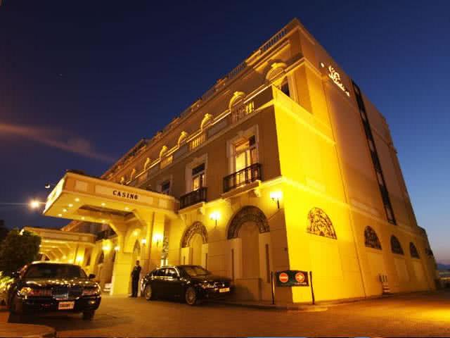 Colony Hotel - Genel