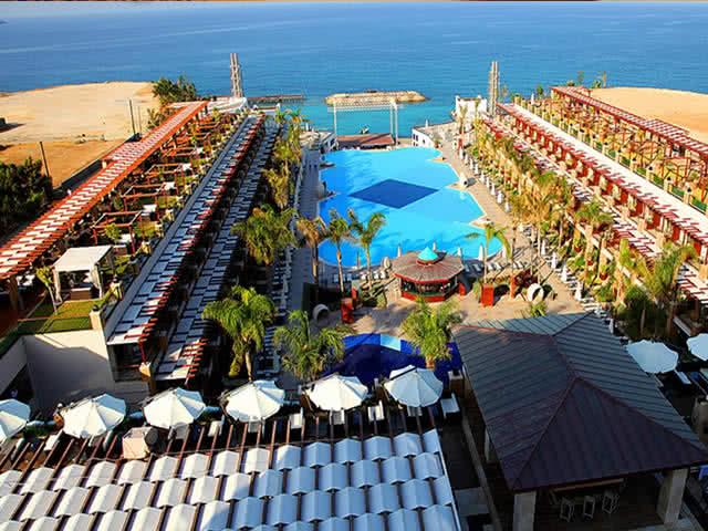 Cratos Premium Hotel - Genel