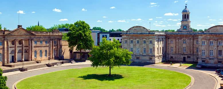 Crown Court - York