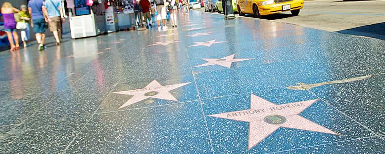 Walk of Fame - Los Angeles