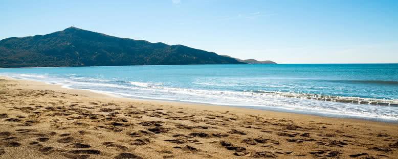 Dalyan Plajı - Likya