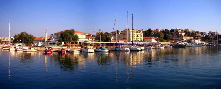 Dalyanköy - Çeşme