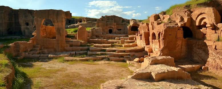 Dara Antik Kenti - Mardin