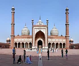 Delhi hindistan
