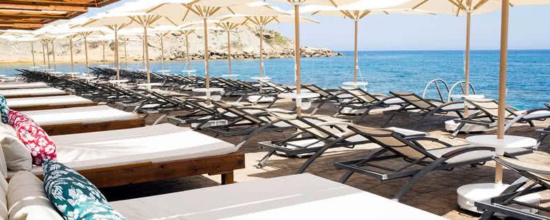Deniz Kenarı - Cratos Premium Hotel