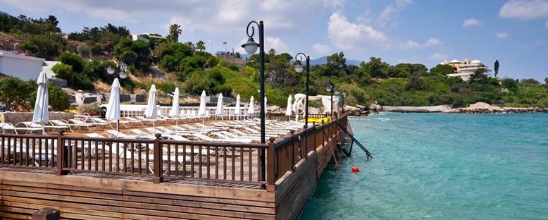 Deniz Keyfi - Ada Beach Hotel