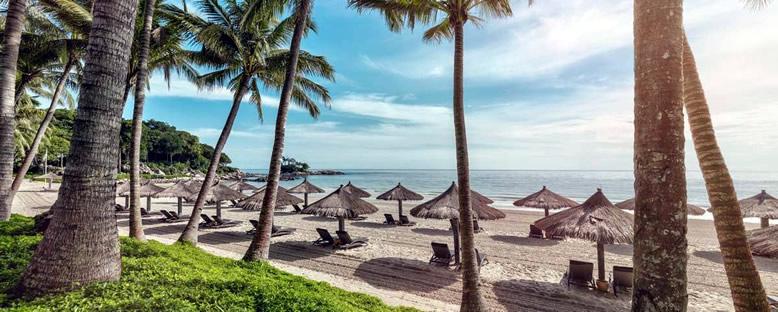 Deniz Keyfi - Bintan