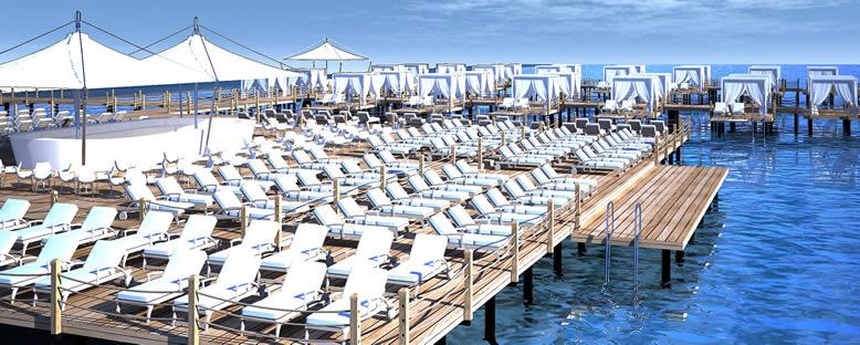 Deniz Keyfi - Elexus Hotel