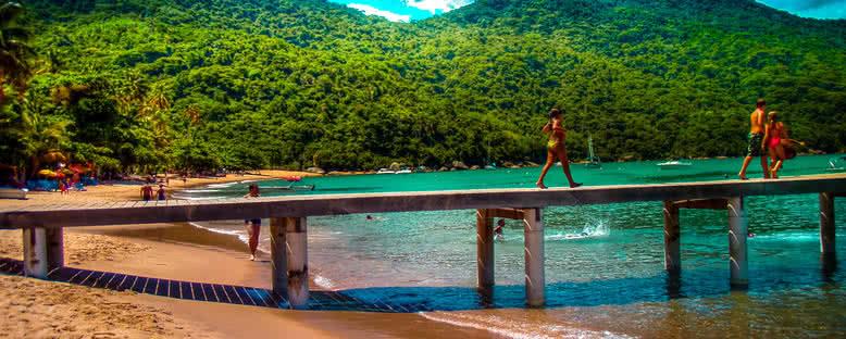 Deniz Keyfi - Ilha Grande