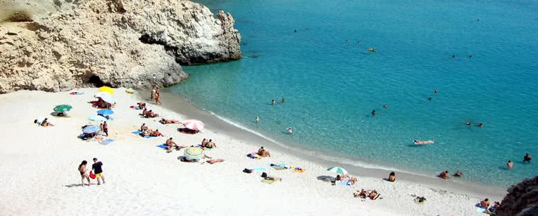 Deniz Keyfi - Milos