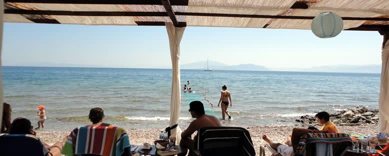 Deniz Keyfi - Volos