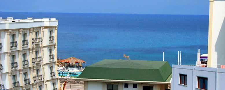 Deniz Manzarası - Dorana Hotel