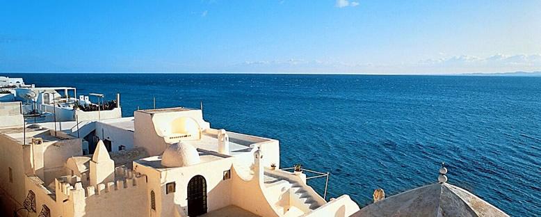 Deniz Manzarası - Hammamet
