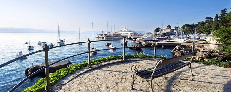 Deniz Manzarası - Opatija