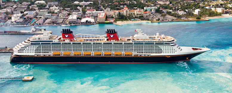 Disney Dream Cruise Gemisi