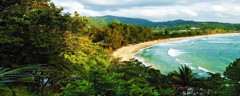 Doğa ve Deniz - Phuket