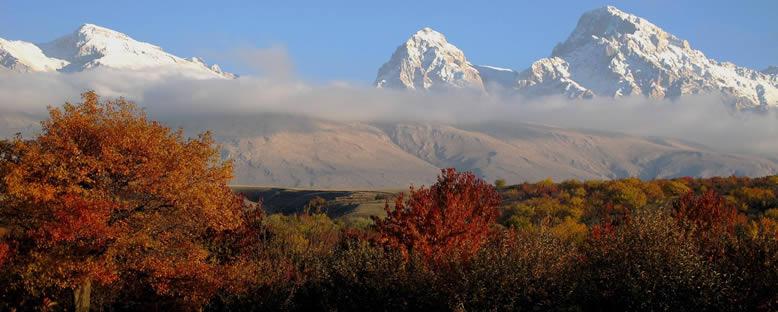 Doğa Manzarası - Bolkar Dağları