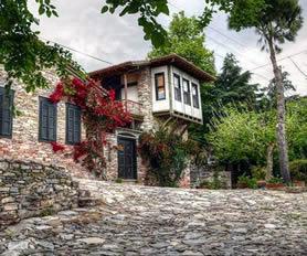 Doğanbey