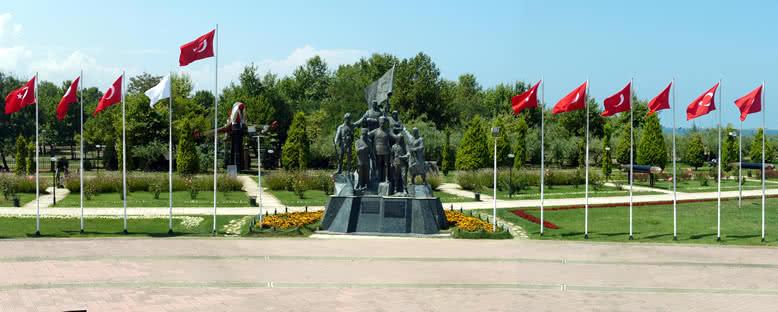 Doğu Park - Samsun