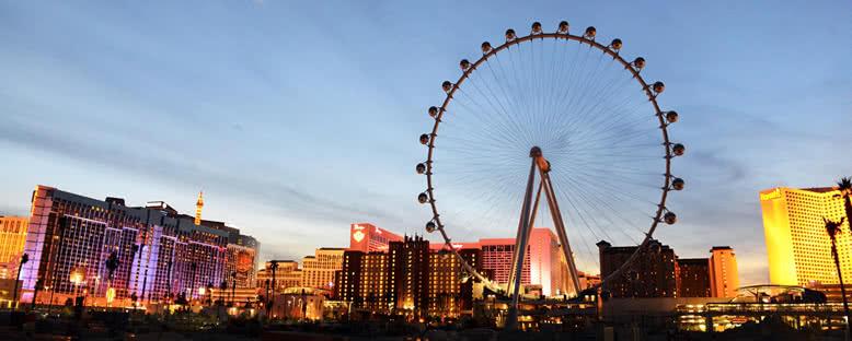 Dönmedolap - Las Vegas