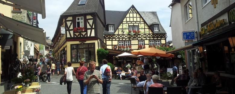 Drosselgasse - Rüdesheim