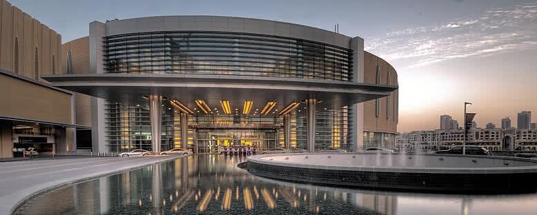 Dubai Alışveriş Merkezi - Dubai